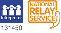National Relay Service